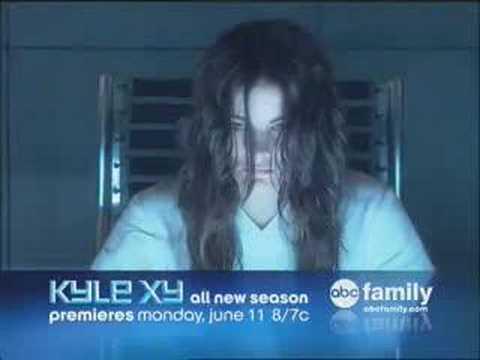 Kyle XY Trailer (Season 2)