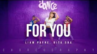 Video For You - Liam Payne, Rita Ora | FitDance Life (Choreography) Dance Video MP3, 3GP, MP4, WEBM, AVI, FLV Maret 2018
