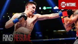 Nonton Ring Resume  Leo Santa Cruz   Showtime Boxing Film Subtitle Indonesia Streaming Movie Download