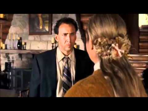 Nicholas Cage Freaking Out for 4 Minutes Straight
