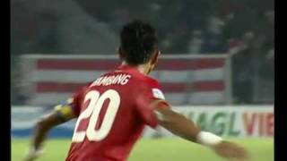 Video Indonesia vs Thailand (2-1) AFF Suzuki Cup 2010 MP3, 3GP, MP4, WEBM, AVI, FLV Maret 2018