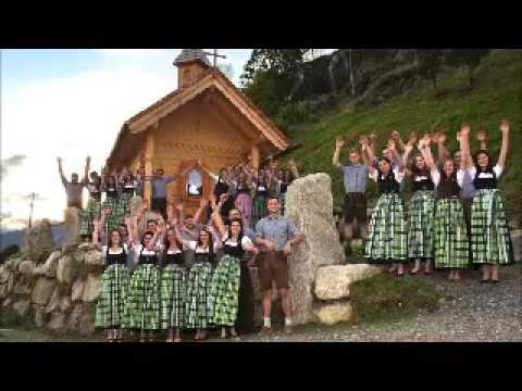Zusammenhalten/Land gestalten - Landjugend Mittersill-Hollersbach