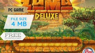Видео в Zuma Deluxe