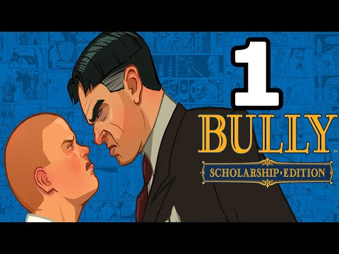 Bully scholarship edition fix patch