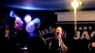 Video NEW CONCORDE-skl.Harley club.