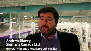 Peterborough (ON) Canada  city photos gallery : Advanced Manufacturing in Peterborough, Ontario, Canada