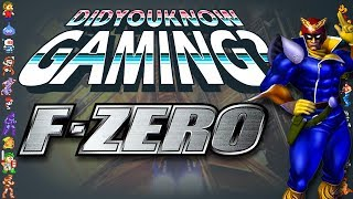 Video F-Zero - Did You Know Gaming? Feat. Smooth McGroove MP3, 3GP, MP4, WEBM, AVI, FLV Oktober 2018