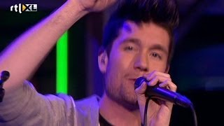 Bastille - Things We Lost in the Fire - RTL LATE NIGHT