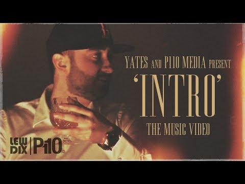 P110 - Yates - Intro | #YatesItsAboutTime [Music Video]