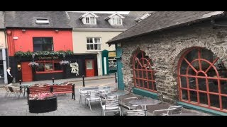 """Hello from the south coast of Ireland! I'm in Kinsale — a charming town of 5,000 people, 25 pubs, and a super-sized history. I'm here with a wonderful group of Rick Steves' Europe Tours travelers on a Best of Ireland in 14 Days Tour. I had a lot of fun surprising them at the welcome meeting (I signed up under a pseudonym), and now we're well on our way. I'm posting daily as we make our way around the Emerald Isle — you can check out our itinerary at http://www.ricksteves.com/tours/ireland/ireland. This little clip really shows the joy of a Rick Steves tour: great group, great local guide, great small town, no stress, and lots of learning and efficiency. Our local guide, the wonderful Barry Moloney, has just shown us the clever """"Tumbler Cart"""" — an 18th-century service vehicle that made the rounds picking up the townfolk's sewage, then went into the nearby fields to provide the farmers with fresh fertilizer. Now he's explaining how, in a kind of """"Cuban Missile Crisis of the 17th century"""" for Britain, the Spanish nearly took over this town, which would have given them the naval equivalent of the high ground over England.  (This is Day 66 of my """"100 Days in Europe"""" series. As I travel with Rick Steves' Europe Tours, research my guidebooks, and make new TV shows, I'm reporting on my experiences across Europe. Still to come: England, Scotland, Germany, Switzerland, and more. Follow along at http://www.ricksteves.com/blog.)"""