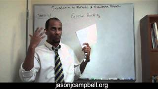 16.  Introduction to Methods of Qualitative Research Phenomenological Research