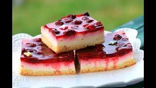 PISANI RECEPT: http://www.serpica.net/2017/06/mileram-kolac-sa-vocem-video.htmlZanimljiv kolač koji se vrlo lako pojede, lagan i osvežavajuć, pravi se sa mileramom i voćempo izboru.Uživajte u mnogo dobrim, kremastim kockama.Šerpicin facebook: https://www.facebook.com/serpicadomacirecepti/Šerpicin instagram: https://www.instagram.com/ivana_serpica/Šerpicin blog: http://www.serpica.net/