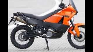 2. KTM 990 Adventure
