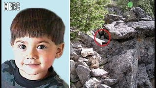 5 People Who Mysteriously Disappeared In The Wilderness