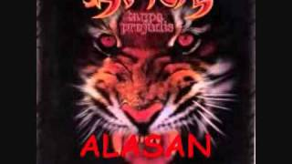 Download Lagu Alasan - Amuk with full lyric on screen.wmv Mp3