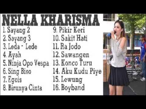 Video Nella Karisma Full Album Sayang 2, Sayang 3 - Lagista Terbaru dan Terpopuler 2018 download in MP3, 3GP, MP4, WEBM, AVI, FLV January 2017