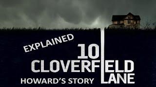 10 Cloverfield Lane Explained: Howard's Story