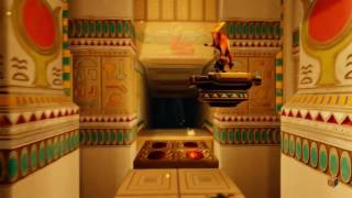This is a video walkthrough of Bug Life in Crash Bandicoot: Warped from the N. Sane Trilogy on PlayStation 4.