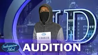 Video KEJUTAN!! Alan Walker ikut Indonesian Idol - AUDITION 4 - Indonesian Idol 2018 - parody MP3, 3GP, MP4, WEBM, AVI, FLV Mei 2018