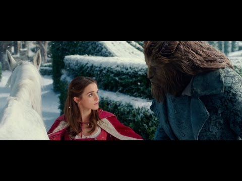 Beauty and the Beast (2017) (Golden Globes TV Spot)