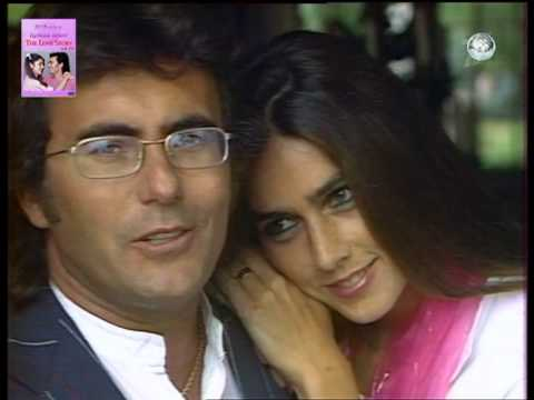 l'emozionante storia di al bano & romina power - video mix