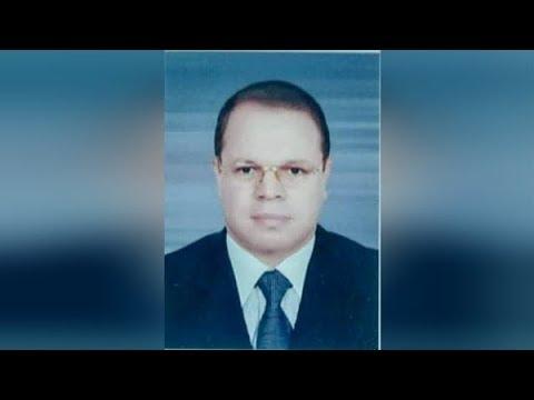 8 معلومات عن المستشار حمادة الصاوي النائب العام الجديد