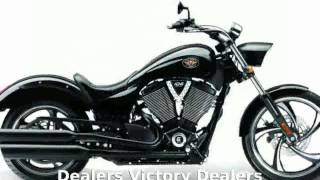 9. 2012 Victory Hard-Ball Base  Features Top Speed Engine motorbike Transmission Specification