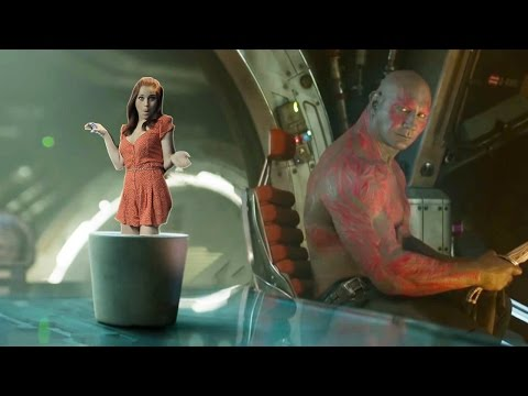edition - Grooting: Clevver Office Edition Subscribe Now! ▻ http://bit.ly/SubClevverMovies Inspired by Dancing Groot and 'Guardians of the Galaxy' star's Dave Bautista & Michael Rooker's recent recreation...