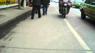 Yueyang China  city images : Unedited Stroll Through Yueyang, Hunan, China