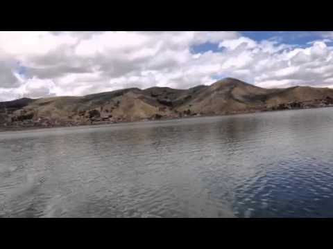 Late Titicaca (видео)