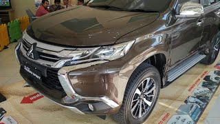 Video In Depth Tour Mitsubishi All New Pajero Sport Dakar 4x2 CKD - Indonesia MP3, 3GP, MP4, WEBM, AVI, FLV Oktober 2017