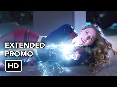 Supergirl 2.10 (Preview)
