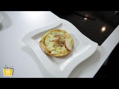 Crepes – Französische Küche mit Pierre