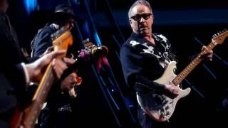 Video Double Trouble with Jimmie Vaughan, John Mayer, Doyle Bramhall and Gary Clark Jr  Pride and Joy MP3, 3GP, MP4, WEBM, AVI, FLV Desember 2018