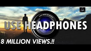Download Lagu 3d audio (Bass Boosted) | Cadmium Melody (feat. Jon Becker) in 3d sound | Lazy Boys Productions Mp3