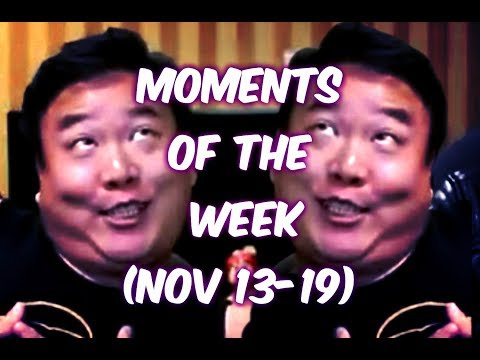 JustKiddingNews Moments Of The Week (Nov 13-19)