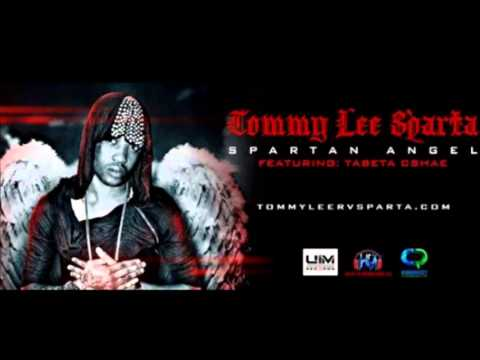 Tommy Lee Sparta - Spartan Angel  (Full Version) U.I.M February 2013