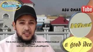 - Speak Fluently تحدث بطلاقة مع أبو عمر  . 17