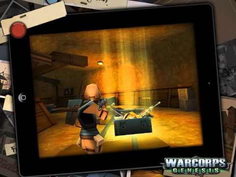 Video of WarCom: Genesis