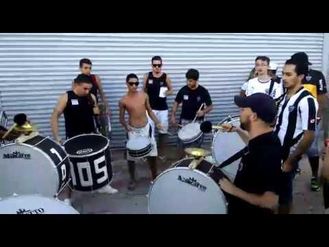 Movimento 105 - Não Paro Nunca de Te Amar - Movimento 105 Minutos - Atlético Mineiro