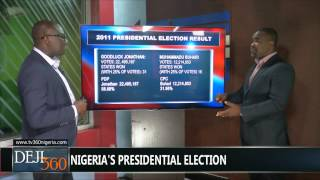 Part 1: Who Will Win Nigeria's Presidential Election?