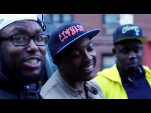Cash Corleone Presents: Cash On Delivery (The Documentary)