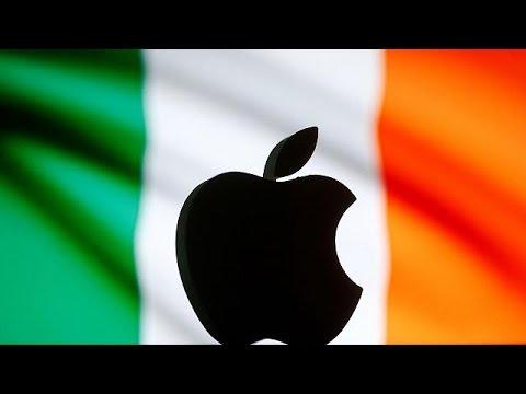 Ιρλανδία κατά Κομισιόν για την Apple, έφεση κατά του φόρου των €16 δισ. – economy