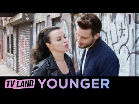 'Beard and The Bubble' Ep.8 #Fail | Younger (Season 5) Outtakes | TV Land