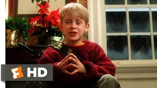 Home Alone  1990    Thirsty For More  Scene  4 5    Movieclips
