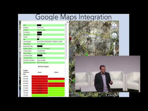 LinuxCon + CloudOpen Europe 2014 – How Open Source is Improving Health of the Poor –  Paul Biondich