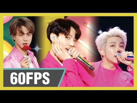 60FPS 1080P | BTS - Boy with Luv, 방탄소년단 - 작은 것들을 위한 시 Show! Music Core 20190427 - Thời lượng: 3 phút và 53 giây.
