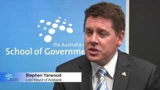 City of Adelaide: Leadership and Innovative Solutions
