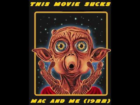TMS ep 5 Mac and Me (1988)