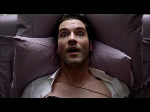 Lucifer returns from hell ・ Lucifer 2x13
